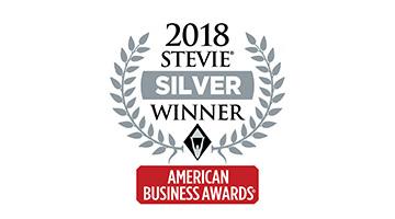 Rhythmlink - American Business Award - Silver Stevie